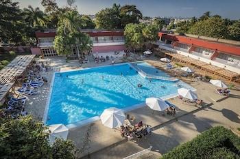 תמונה של Hotel Pinar DEL RIO בפינאר דל ריו