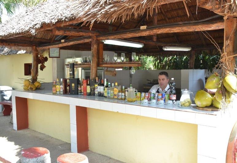Hotel Mirador DE SAN Diego, Los Palacios, Bar pri bazéne