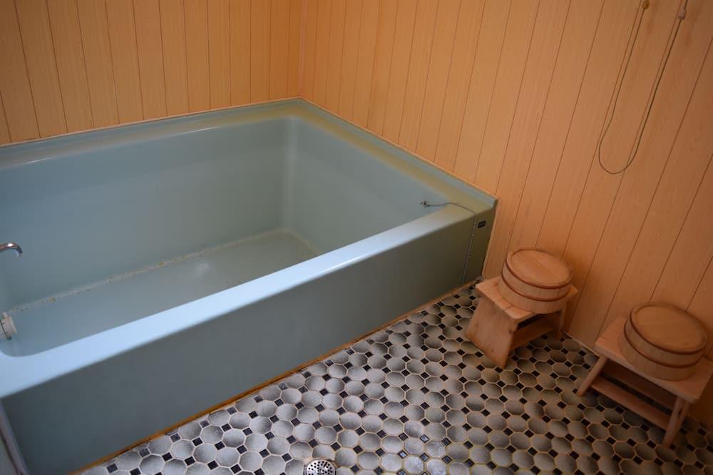 雙床房, 共用浴室 - 浴室