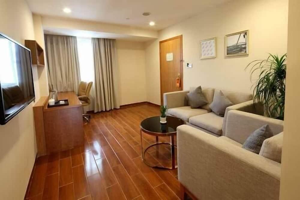 Habitación Elite - Sala de estar