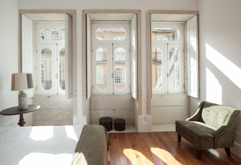 Porto Vintage Guesthouse, Oporto, Habitación doble superior, Habitación