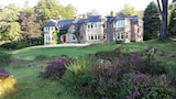 Picture of Glencanisp Lodge in Lairg