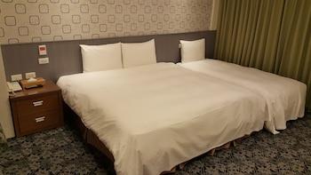 Imagen de Golden Age Hotel en Nuevo Taipéi