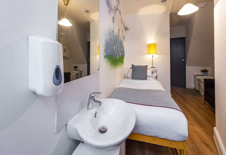 OYO Camden BnB, Londres, Chambre Simple Standard, Chambre