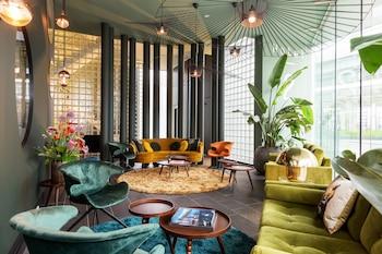 Bild vom Hotel2Stay in Amsterdam