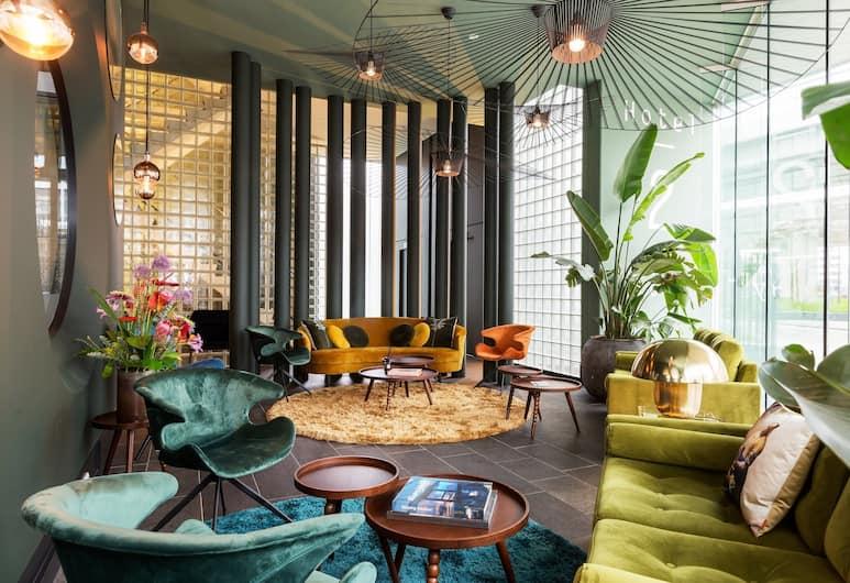 Hotel2Stay, Άμστερνταμ