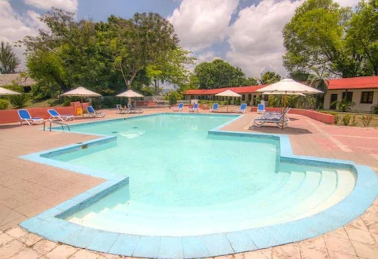 Hotel Rancho Club, Santiago de Cuba