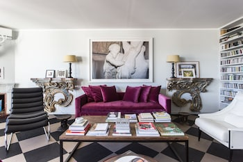 Picture of onefinestay - Trastevere private homes in Rome
