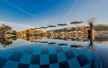 Picture of Hotel Brown Beach House & Spa in Trogir