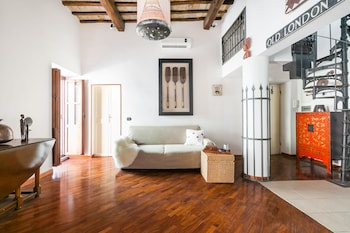 Picture of onefinestay - Centre of Rome private homes in Rome