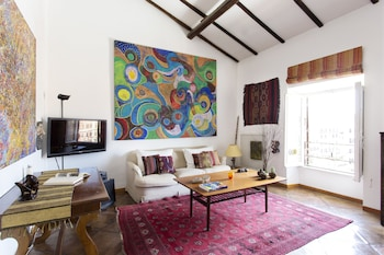 Bild vom onefinestay - Vatican private homes in Rom