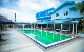 Picture of Erata Hotel in Accra