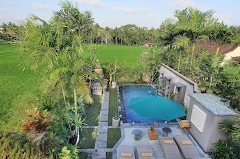 Ubud bölgesindeki D'Legon Luxury Villas resmi