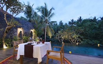 Picture of D'Legon Luxury Villas in Ubud