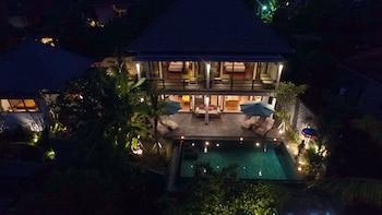 Picture of D'Legon Luxury Villas in Ubud