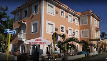 Nuotrauka: Hotel Dos Mares, Kardenasas