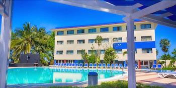 Naktsmītnes Hotel Club Tropical - All Inclusive attēls vietā Kardenasa