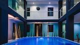 Sélectionnez cet hôtel quartier  Mérida, Mexique (réservation en ligne)