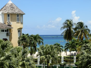 Picture of Sandcastles Beach Resort in Ocho Rios