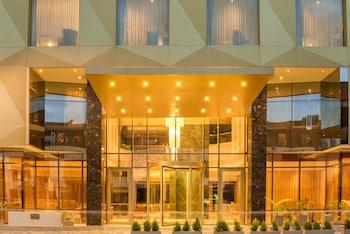 Picture of Hotel El Dorado Capital in Bogota