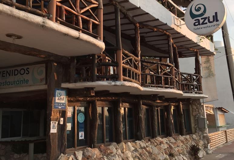 Azul Hotel & Restaurante, Ciudad del Carmen