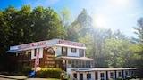 Vælg dette To stjerner hotel i North Woodstock