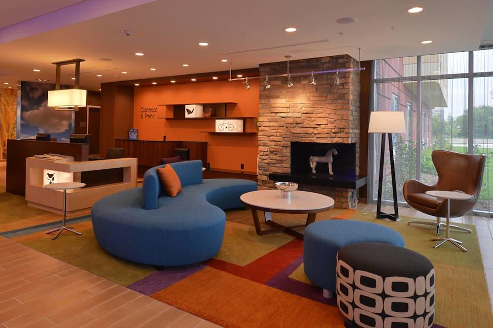 Fairfield Inn & Suites Fremont