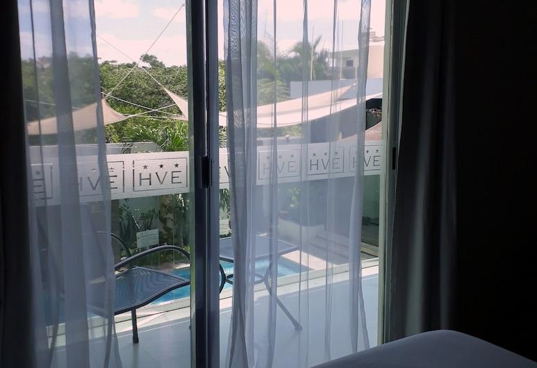 Hotel Villa Escondida Campeche, Campeche, Chambre Double, 1 lit double, Chambre