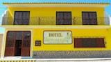 Hotel , Tequisquiapan