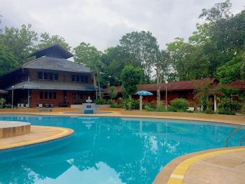 Picture of Saksuay Klangdoi Resort in Mae Hong Son