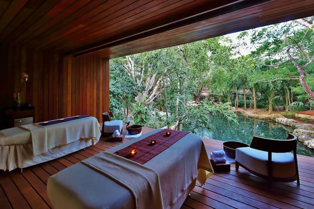 Chable resort and spa chochol m xico hoteles en for Los mejores hoteles boutique del mundo