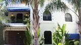 Sélectionnez cet hôtel quartier  à Guadalajara, Mexique (réservation en ligne)