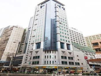 Picture of Metro Winner Hotel in Kowloon