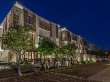 Picture of Glenwood City Resort in Ho Chi Minh City