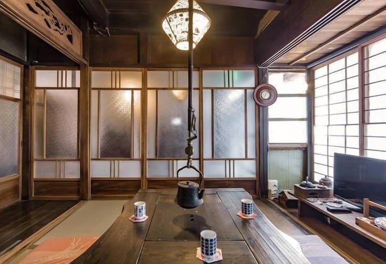 kyobijin Bettei, Kyoto, Japanese Style Room, Room