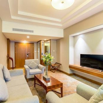 Shenzhen bölgesindeki Wanyue Grand Skylight Hotel Shenzhen resmi