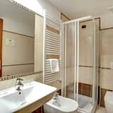 Classic Apart Daire, 1 Yatak Odası, Kule - Banyo