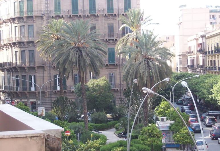 Dolce Dormire, Palermo, Vista dall'hotel