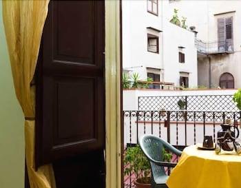 Foto del Dolce Dormire en Palermo