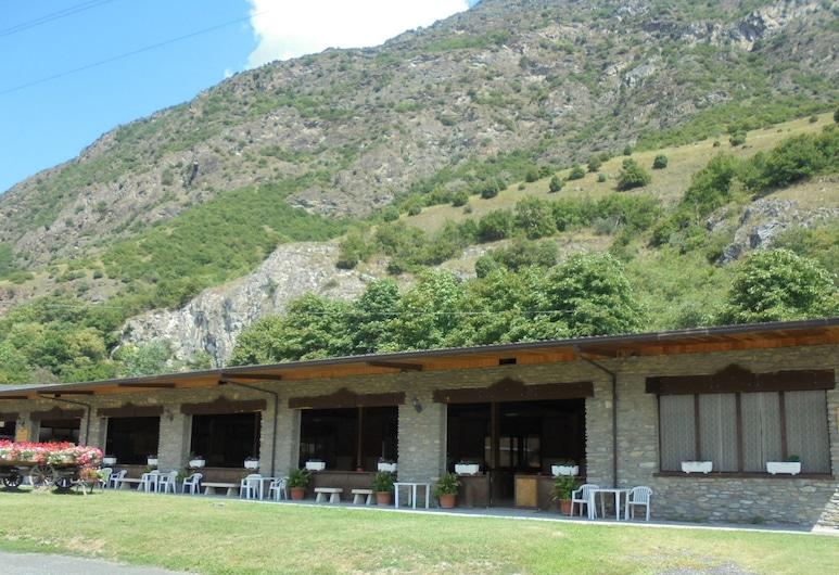 Agriturismo Agricola San Giuliano, Susa