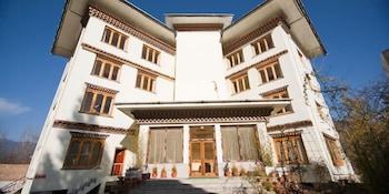 Bild vom Bhutan Suites in Thimphu