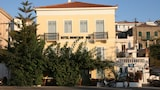 Foto di Hotel Dionysos a Poros