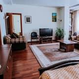 Suite, habitaciones comunicadas - Sala de estar