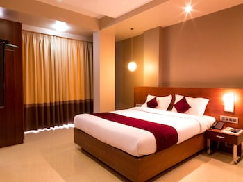 Picture of OYO Rooms International Airport in Mumbai