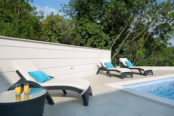Picture of Pansion your Croatia holiday in Rasa