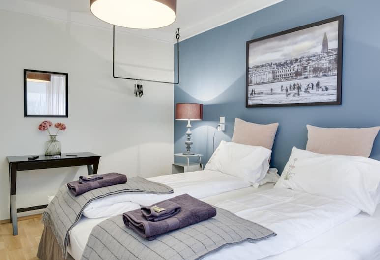 Freyja Guesthouse & Suites, Reykjavík