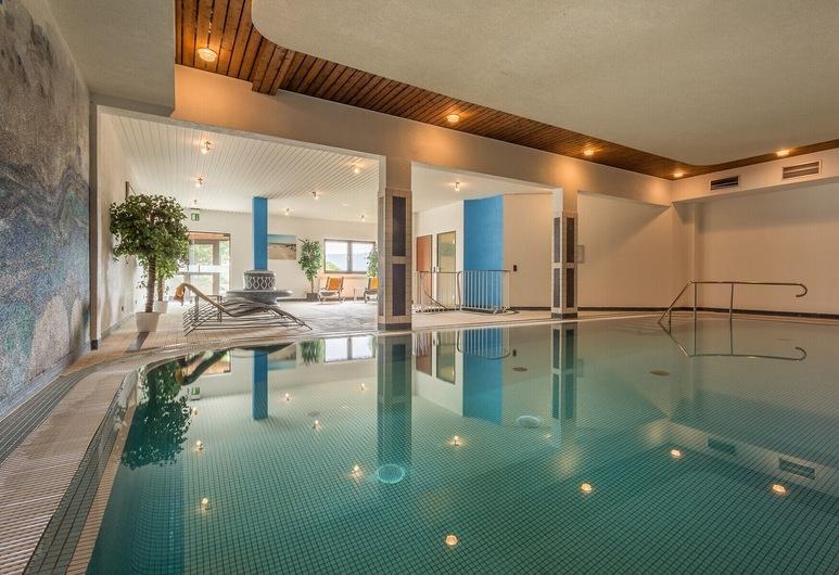 Hotel Tannenhof Haiger, Haiger, Bazén
