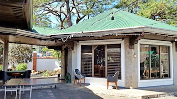 Nuotrauka: Dejavu Bed and Breakfast, Baguio