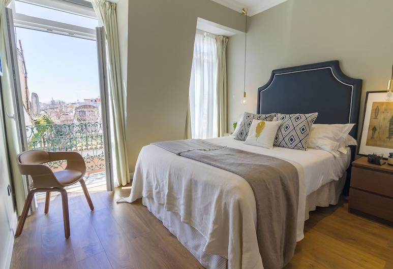 Bairro Alto Suites, Lisabon