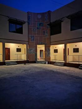路沙卡教堂之路旅館的圖片